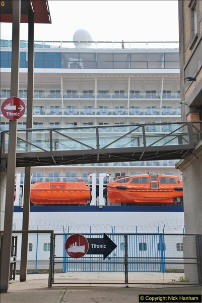 2018-05-24 to 26 Cherbourg (France) - Southampton - Poole.  (42)042