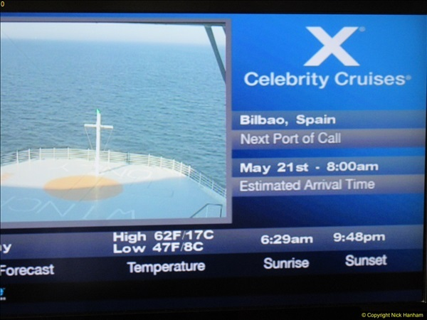 2018-05-20 to 22 Bay of Biscay - Bilbao (Spain) - Bay of Biscay.  (1)001