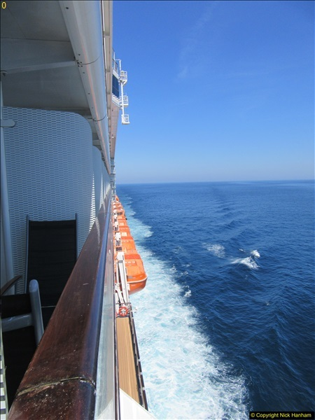 2018-05-20 to 22 Bay of Biscay - Bilbao (Spain) - Bay of Biscay.  (6)006