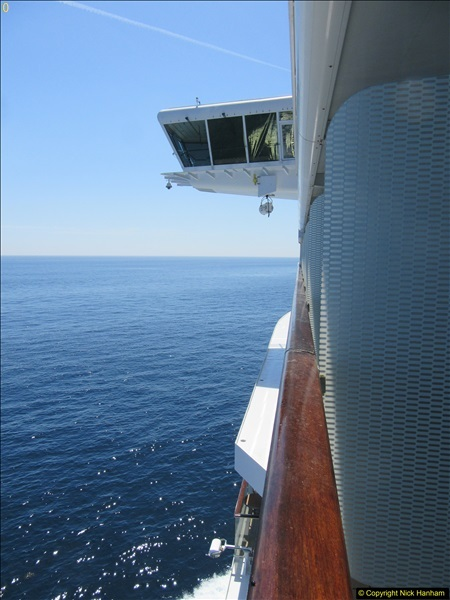 2018-05-20 to 22 Bay of Biscay - Bilbao (Spain) - Bay of Biscay.  (7)007