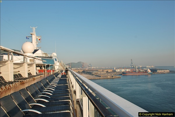 2018-05-20 to 22 Bay of Biscay - Bilbao (Spain) - Bay of Biscay.  (22)022
