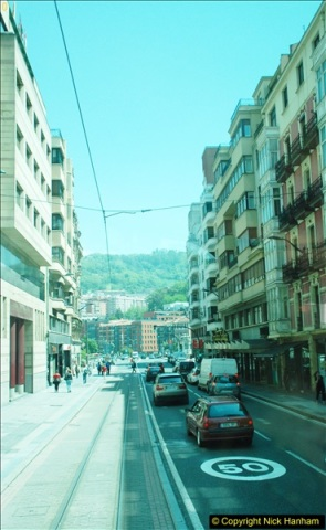 2018-05-20 to 22 Bay of Biscay - Bilbao (Spain) - Bay of Biscay.  (155)155