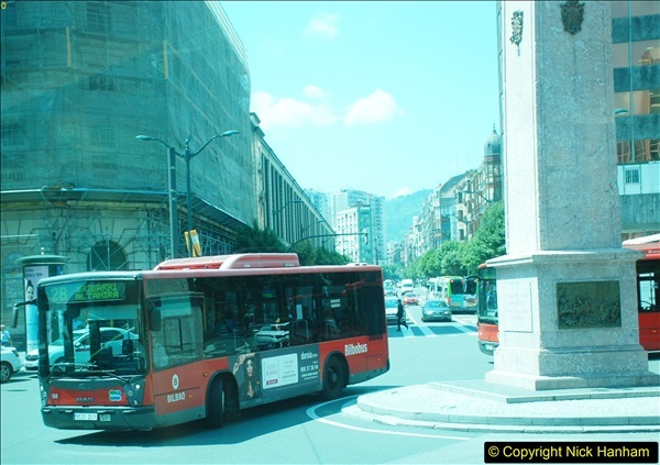 2018-05-20 to 22 Bay of Biscay - Bilbao (Spain) - Bay of Biscay.  (173)173