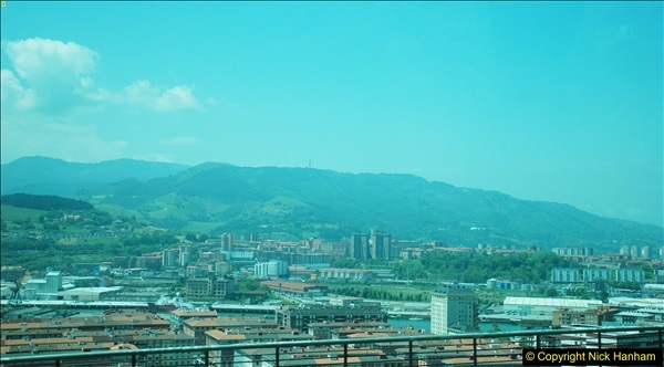 2018-05-20 to 22 Bay of Biscay - Bilbao (Spain) - Bay of Biscay.  (278)278