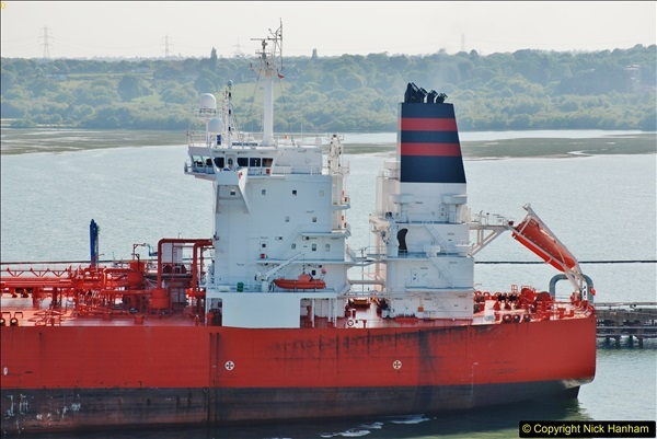 2018-05-19 & 18 Poole - Southampton - Bay of Biscay.  (110)110