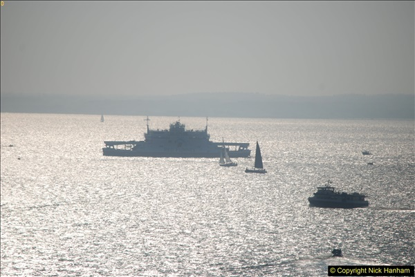 2018-05-19 & 18 Poole - Southampton - Bay of Biscay.  (121)121