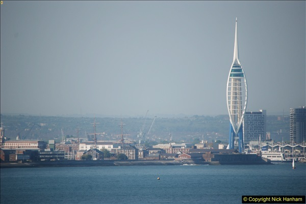 2018-05-19 & 18 Poole - Southampton - Bay of Biscay.  (125)125