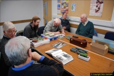 2018-02-03 First MBF meeting of 2018.  (213)213