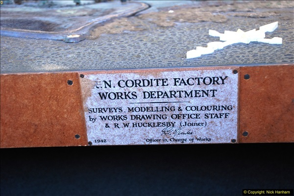 2015-09-12 Tour of what is left of the Royal Naval Cordite Factory at Holton Heath, Poole, Dorset.  (24)47