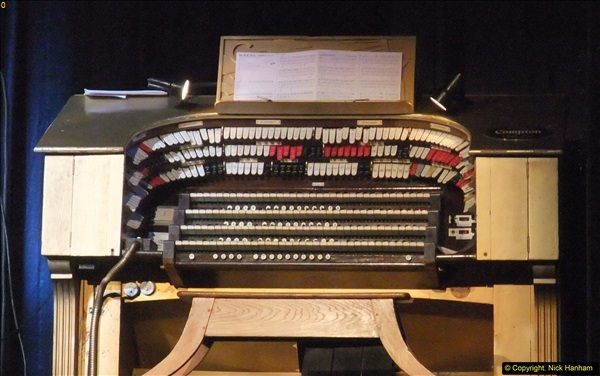 2016-04-07 The Compton Organ at the Pavilion Theatre, Bournemouth (5)15