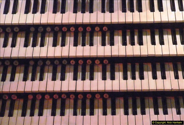 2016-04-07 The Compton Organ at the Pavilion Theatre, Bournemouth (16)26
