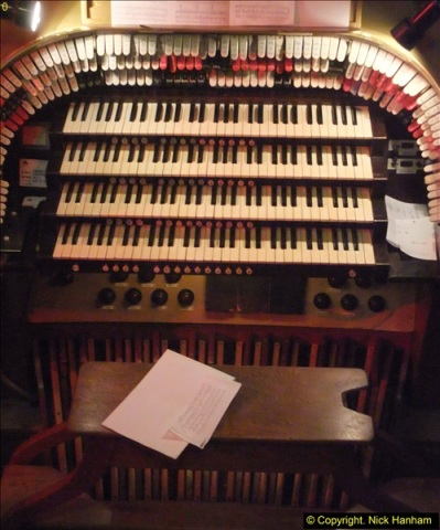 2016-04-07 The Compton Organ at the Pavilion Theatre, Bournemouth (20)30