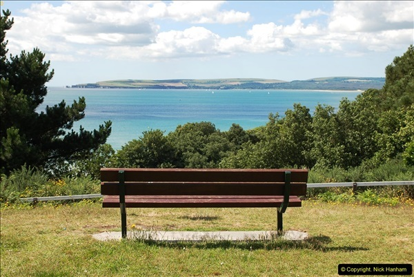 2016-07-14 A country and seaside walk in Poole, Dorset.  (67)067