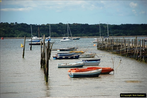 2016-07-14 A country and seaside walk in Poole, Dorset.  (88)088