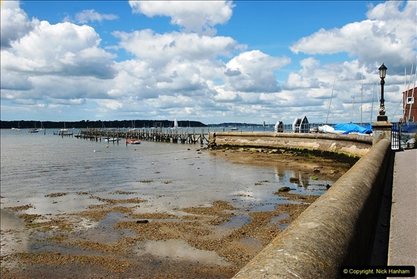 2016-07-14 A country and seaside walk in Poole, Dorset.  (91)091