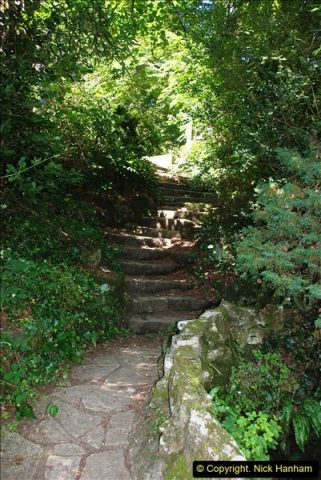 2016-07-20 A continuation of the Poole country to seaside and return walk. (67a) (29)128