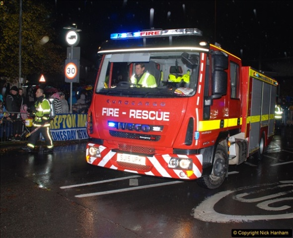 2016-11-16 Shepton Mallet Carnival part of the Somerset Carnivals.  (5)005
