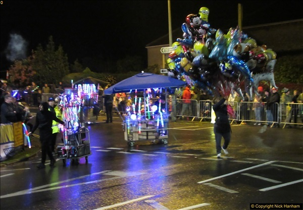 2016-11-16 Shepton Mallet Carnival part of the Somerset Carnivals.  (7)007
