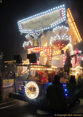 2016-11-16 Shepton Mallet Carnival part of the Somerset Carnivals.  (29)029