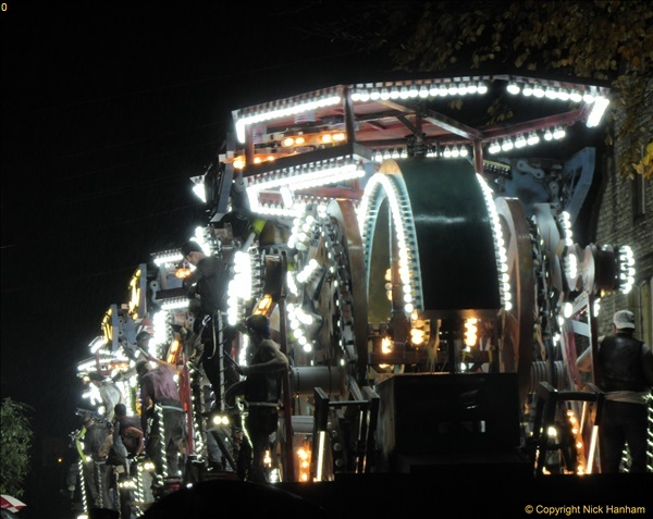 2016-11-16 Shepton Mallet Carnival part of the Somerset Carnivals.  (64)064