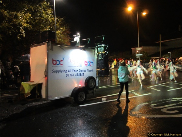2016-11-16 Shepton Mallet Carnival part of the Somerset Carnivals.  (99)099