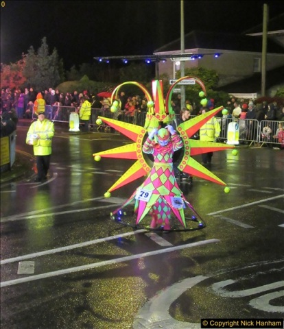 2016-11-16 Shepton Mallet Carnival part of the Somerset Carnivals.  (121)121