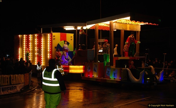 2016-11-16 Shepton Mallet Carnival part of the Somerset Carnivals.  (137)137