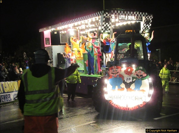 2016-11-16 Shepton Mallet Carnival part of the Somerset Carnivals.  (141)141