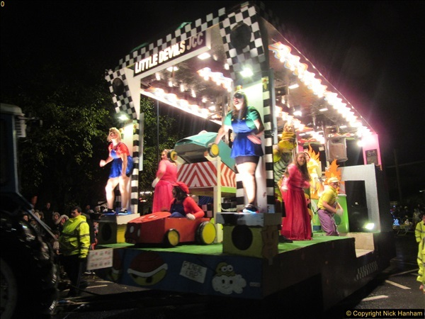 2016-11-16 Shepton Mallet Carnival part of the Somerset Carnivals.  (142)142