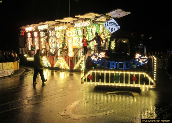 2016-11-16 Shepton Mallet Carnival part of the Somerset Carnivals.  (151)151