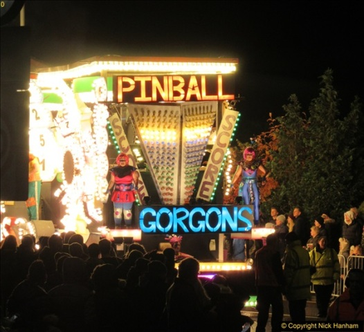 2016-11-16 Shepton Mallet Carnival part of the Somerset Carnivals.  (165)165