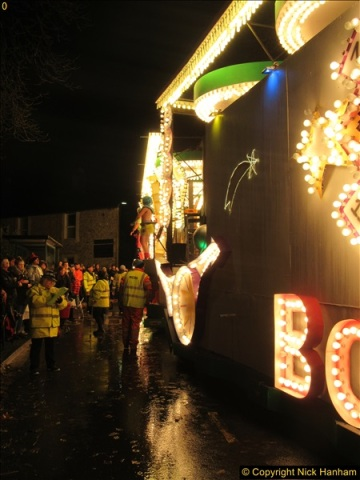 2016-11-16 Shepton Mallet Carnival part of the Somerset Carnivals.  (175)175