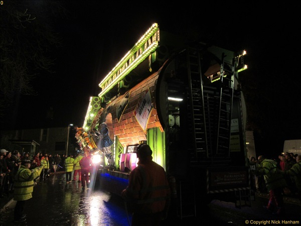 2016-11-16 Shepton Mallet Carnival part of the Somerset Carnivals.  (195)195