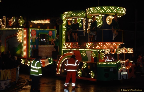 2016-11-16 Shepton Mallet Carnival part of the Somerset Carnivals.  (196)196