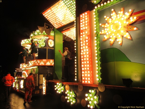 2016-11-16 Shepton Mallet Carnival part of the Somerset Carnivals.  (202)202