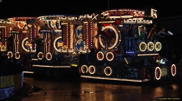 2016-11-16 Shepton Mallet Carnival part of the Somerset Carnivals.  (203)203