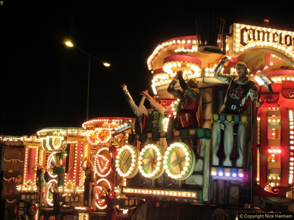 2016-11-16 Shepton Mallet Carnival part of the Somerset Carnivals.  (206)206