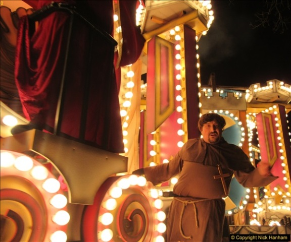 2016-11-16 Shepton Mallet Carnival part of the Somerset Carnivals.  (208)208