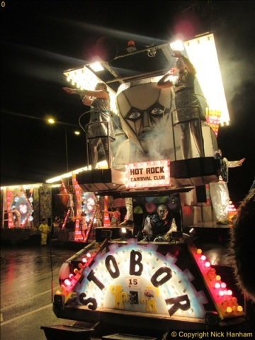 2016-11-16 Shepton Mallet Carnival part of the Somerset Carnivals.  (233)233