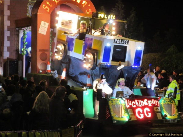 2016-11-16 Shepton Mallet Carnival part of the Somerset Carnivals.  (239)239