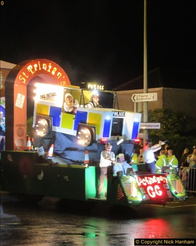 2016-11-16 Shepton Mallet Carnival part of the Somerset Carnivals.  (240)240