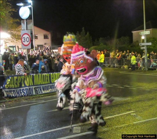 2016-11-16 Shepton Mallet Carnival part of the Somerset Carnivals.  (245)245