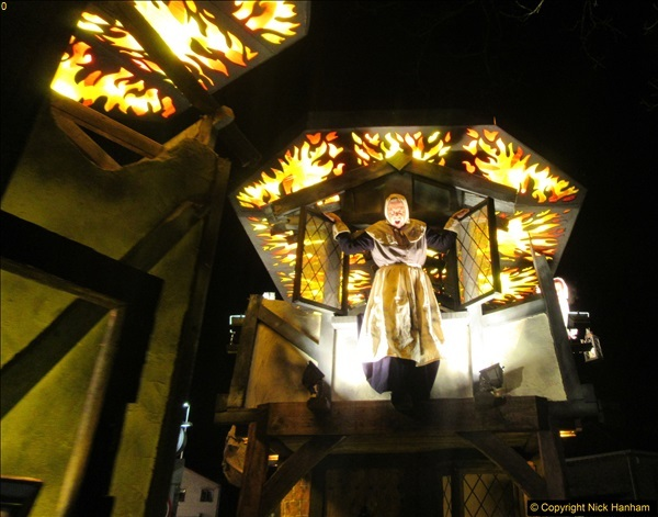 2016-11-16 Shepton Mallet Carnival part of the Somerset Carnivals.  (275)275