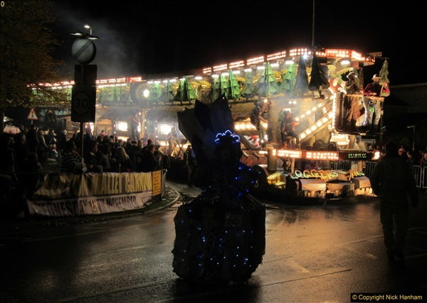 2016-11-16 Shepton Mallet Carnival part of the Somerset Carnivals.  (285)285
