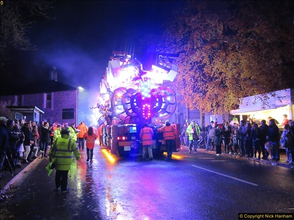 2016-11-16 Shepton Mallet Carnival part of the Somerset Carnivals.  (332)332