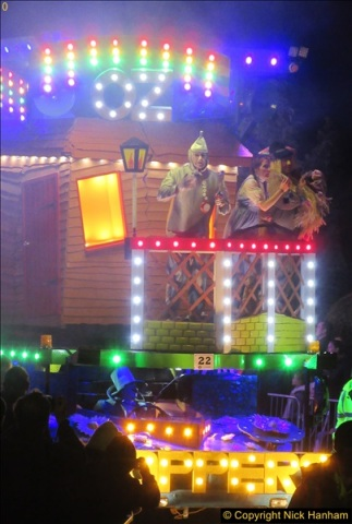 2016-11-16 Shepton Mallet Carnival part of the Somerset Carnivals.  (334)334