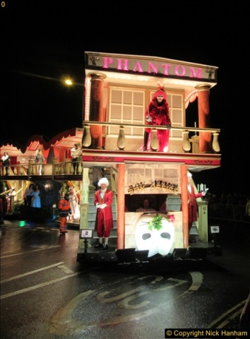 2016-11-16 Shepton Mallet Carnival part of the Somerset Carnivals.  (391)391