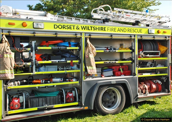 2017-09-02 The Dorset County Show 2017.  (79)079