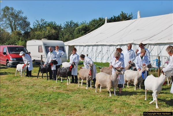 2017-09-02 The Dorset County Show 2017.  (195)195