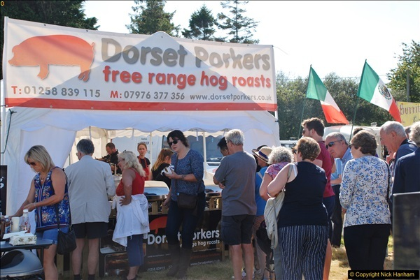 2017-09-02 The Dorset County Show 2017.  (230)230
